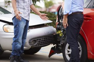 What to expect after an at fault accident without insurance | 2nd Chance Insurance