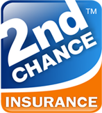 2nd Chance Insurance logo